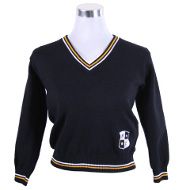uniforme escolar COLEGIO HERMANOS CARRERA GANDARILLAS - Sweater